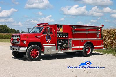 Kentucky 86