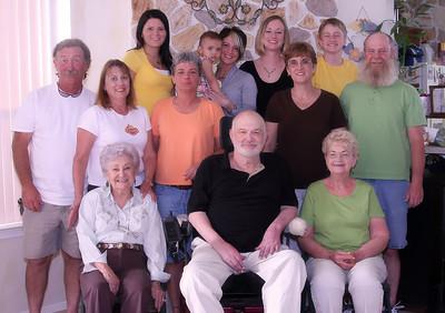 Wagoner Family