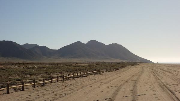 2019.12 Alpujarra - Cabo de Gata - Níjar