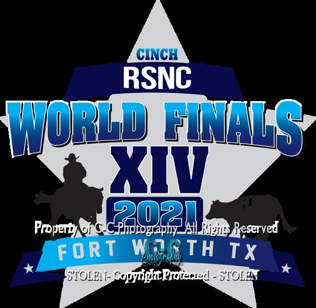 RSNC Finals  Fort Worth TX 21