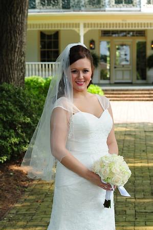 Margo's Bridal Portrait Session 5-26-12