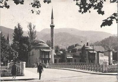 Careva džamija 3
