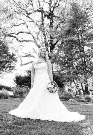 Brittany Bridal  Peeks