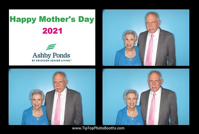 Ashby Ponds- Mothers Day!