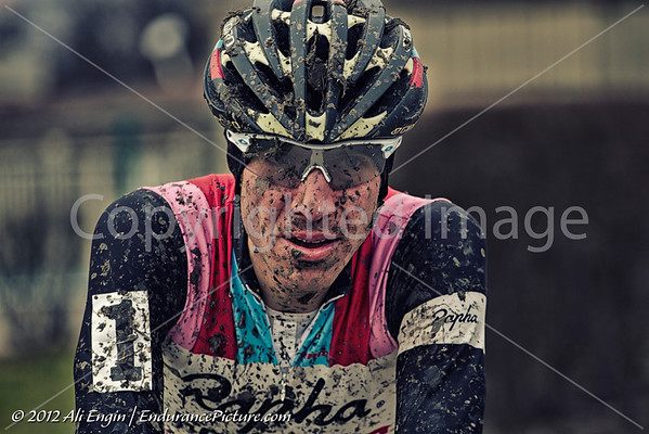 2012 NYR Cyclocross UCI Men