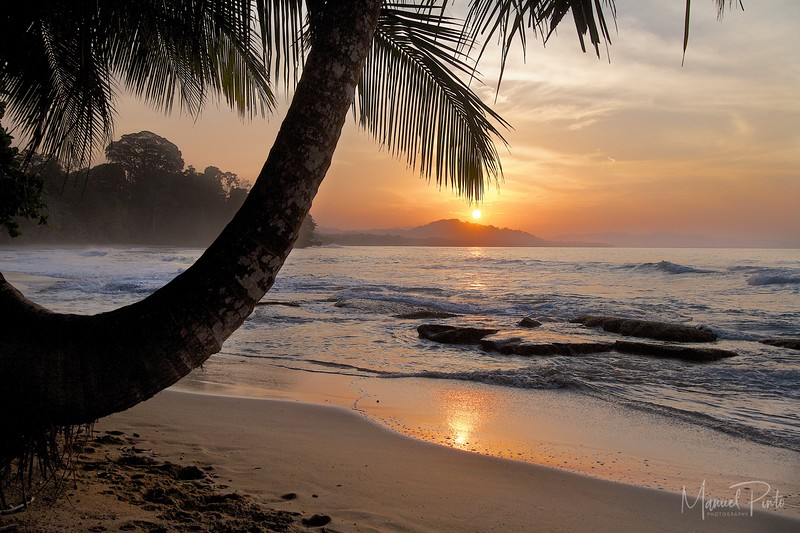 Sunset Arrecife Punta Uva