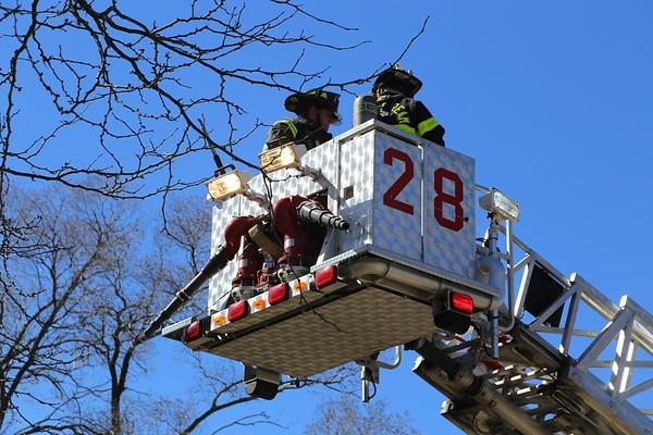 Hanover Park General Alarm, 3-8-17