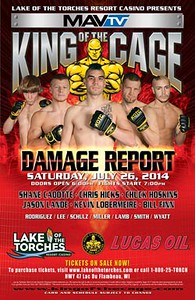 7-26-14 KOTC Lake of the Torches