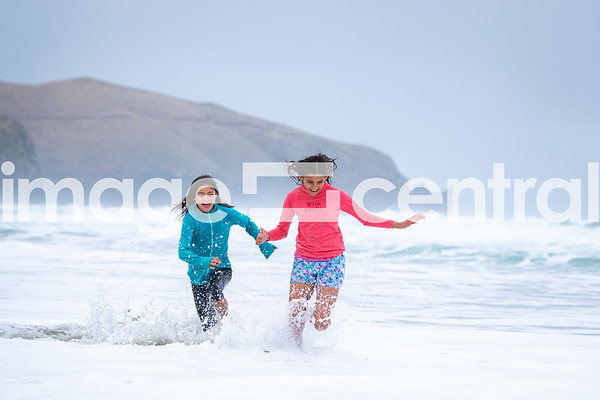 Allan's Beach Dunedin