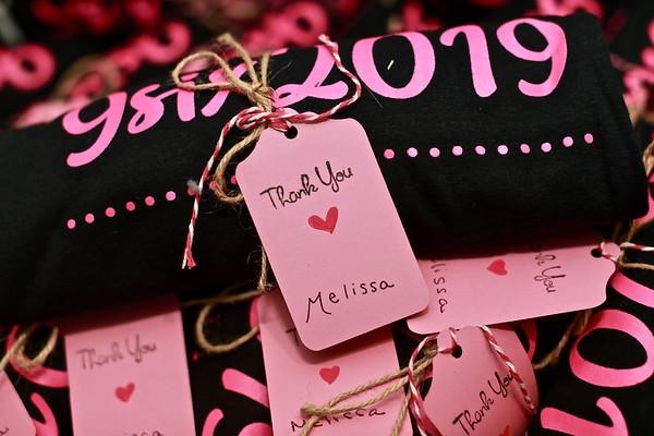 Melissa Sweet 16