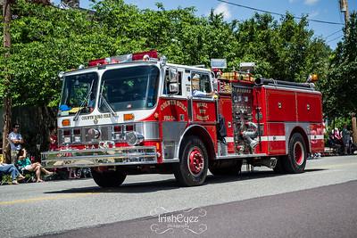 Colwyn Boro Fire Company (OOS)