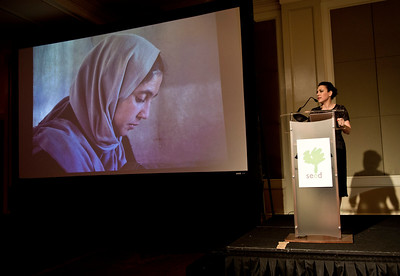 SEED Gala Dinner  - No Survivor Should Suffer Alone - May 19, 2016