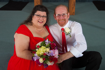 Matejcek-Adams Wedding
