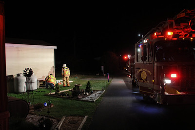 LMT Mobile Home fire 10-3-14