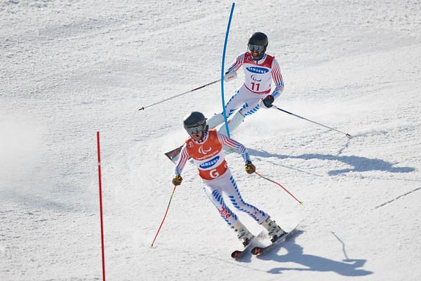 3-17-2018 Men's Slalom
