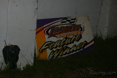 2007 Racing Season
