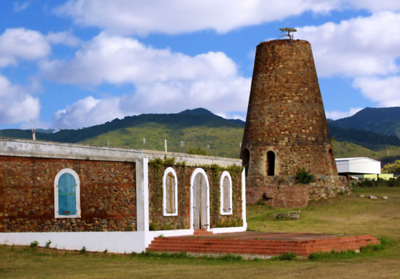 GUAYAMA VIVES TOWER AND MILL
