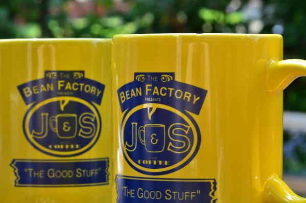 Bean Factory