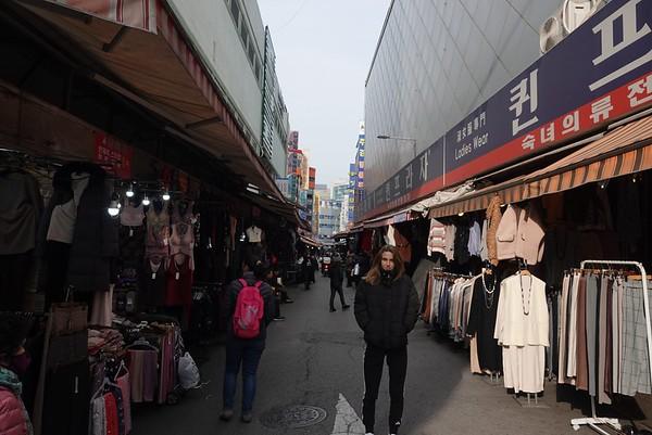 SEOUL 01.2020