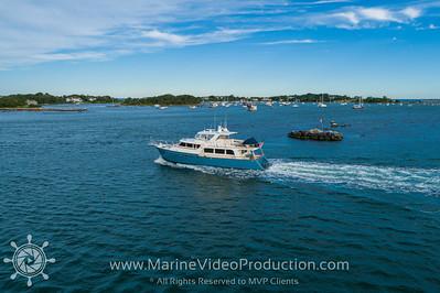 Halcyon Seas Rhode Island