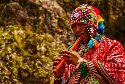 MachuPicchu and Cusco Regions