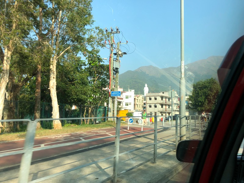 How To Reach Tsz Shan Monastery