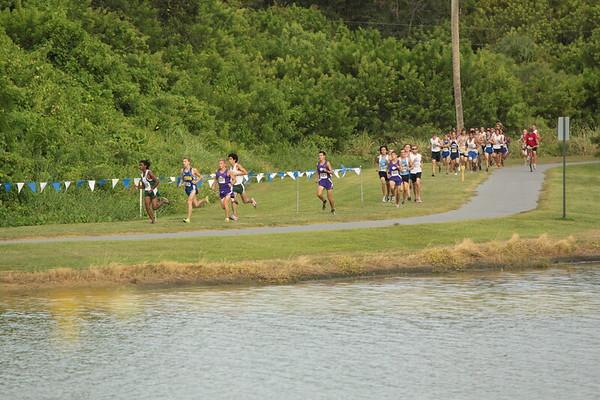 FL Runners Lrg School B 10-2-09