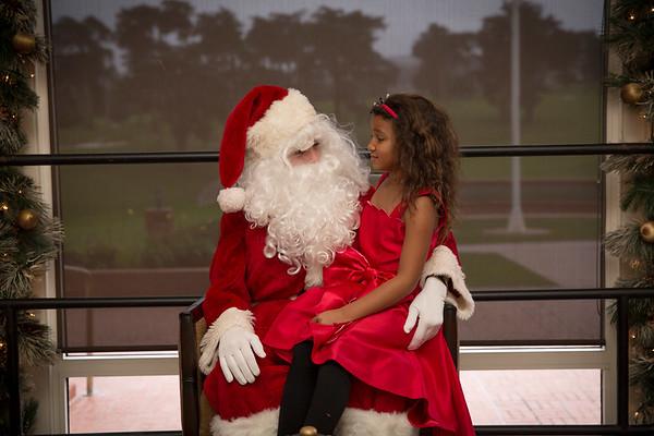 Santa Photos 12/20/14