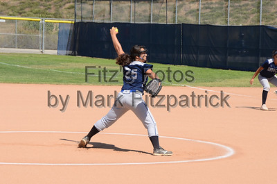 JV SB vs. Great Oak 2