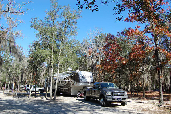Journal Site 219: General Coffee State Park, Douglas, GA