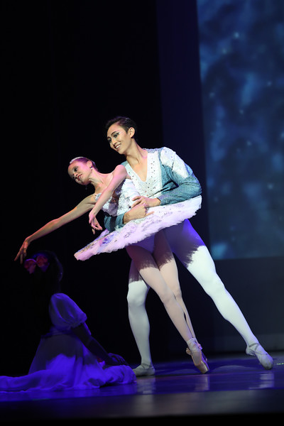 11-2-2019 NUTCRACKER PERFORMANCE, gallery 1