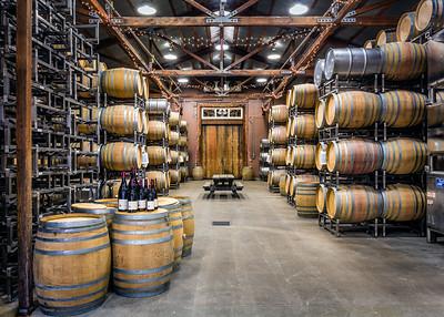 Saintsbury Winery