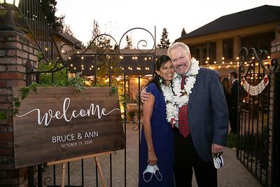 Ann & Bruce