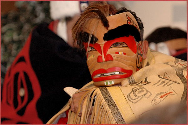 Western Coalition of Alaska Natives Fundraiser Gathering, November 18, 2006