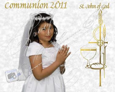St John Of God May 7th