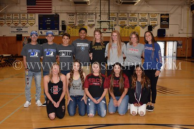 AGHS Signing Ceremony 2017