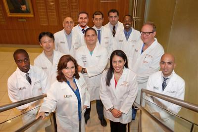 Vascular Surgery Team