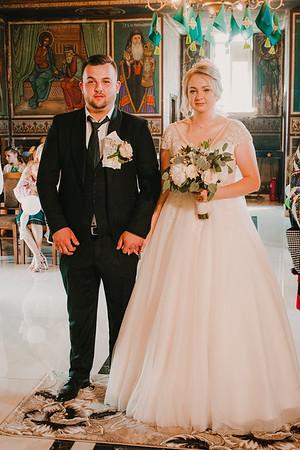 Iuliana & Mihaita - Wedding day