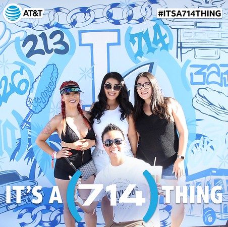 PHOTOS - AT&T - Real Street Fest