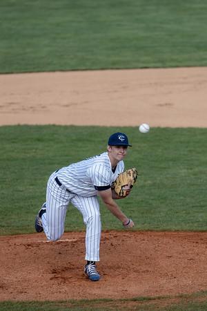 Varsity Baseball vs. Reynolds