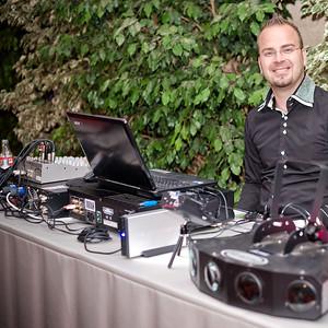 51190 Professional DJ