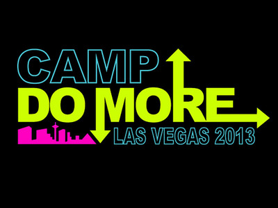 Best of Camp Do More 2013