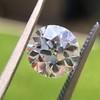 1.54ct Old European Cut Diamond GIA I VS2 2