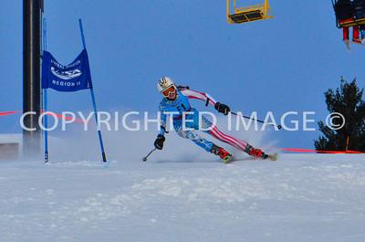 Dec 29 Mt. Ripley Boys U16 & Older GS 2nd Run