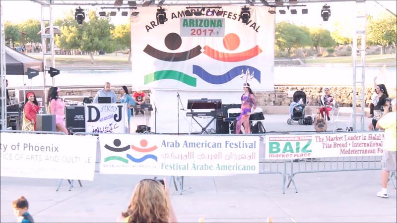 ARAB AMERICAN FESTIVAL 4 29 2017