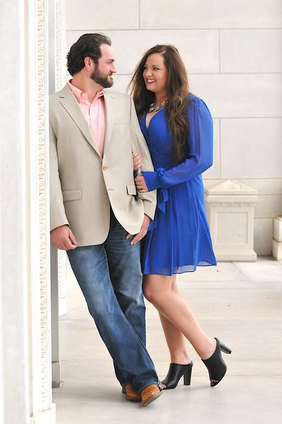 Brooke & Kyle
