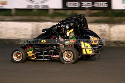 Legion Speedway 09/14/18