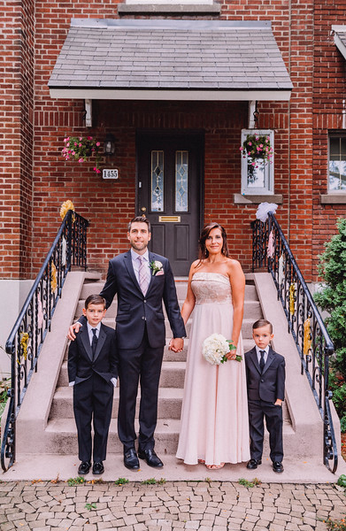 Montreal Wedding Photographer | Hillside Golf and Country Club | Lindsay Muciy Photography