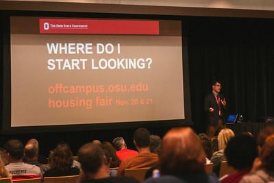 2014 PFW Off Campus Housing Info