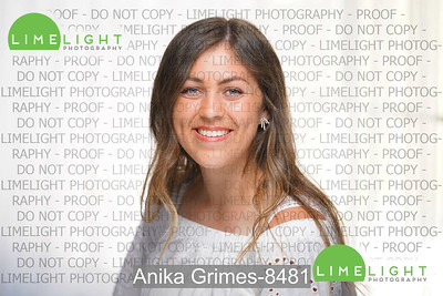 Anika Grimes